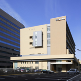 病院 調布 東山